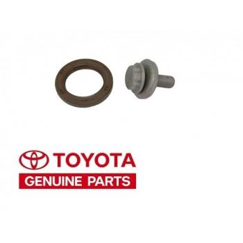 Uszczelniacz wałka rozrządu zestaw OEM Toyota Lexus IS200 1GFE