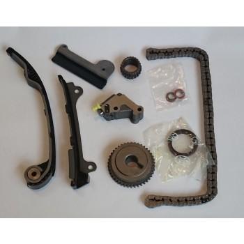Zestaw łańcucha rozrządu Nissan Almera Primera QG15DE QG18DE
