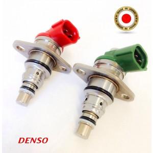 Komplet zaworów SCV pompy paliwa Toyota, Nissan Denso