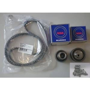 Zestaw rozrządu z pompą wody Nissan 200 SX S13 1.8 Turbo CA18DET
