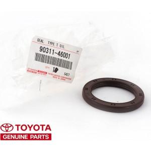 Uszczelniacz wału korbowego przód OEM Toyota Lexus IS300 GS300 Toyota Supra 2JZ
