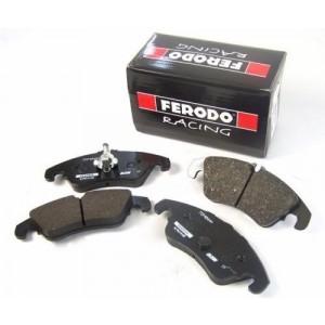 Klocki hamulcowe Ferodo DS2500 Nissan 300ZX Skyline R32 - FCP986H przód