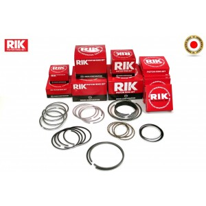 Pierścienie Tłokowe STD Honda Civic CRX D16 PM0 RIK