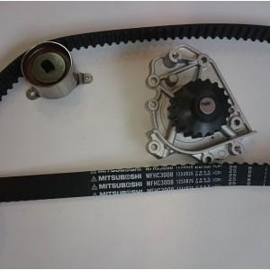 Zestaw rozrządu z pompą wody Honda CR-V 2.0 B20B B20Z