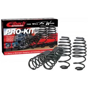 Profesjonalny zestaw sprężyn Eibach Ford Mondeo MK IV 07-15