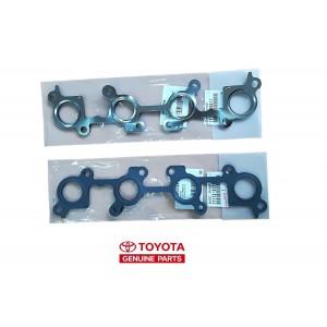 Uszczelka kolektora wydechowego kpl. OEM Toyota Lexus LS400