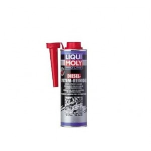 Liqui Moly Pro-Line Diesel System Reniger 500ml