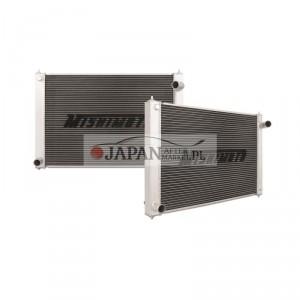 Chłodnica aluminiowa Mishimoto Nissan 370Z Z34 09-