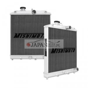Chłodnica aluminiowa Mishimoto Honda Civic EG EK 92-00 D15 D16