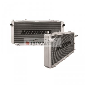 Chłodnica aluminiowa Mishimoto X-Line Toyota MR2 90-97