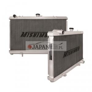 Chłodnica aluminiowa Mishimoto Nissan 200SX S13 SR20DET 89-94