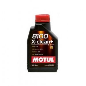 Olej silnikowy 5W30 Motul 8100 X-Clean+ C3 1L
