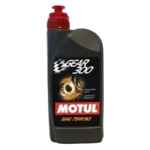 Olej przekładniowy 75W90 Motul Gear 300 1l