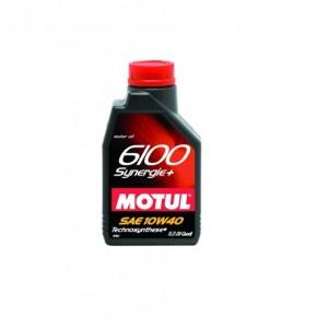 Olej silnikowy 10W40 Motul Synergie Plus 1l