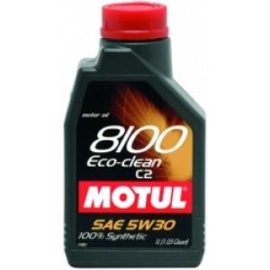 Olej silnikowy 5W30 Motul 8100 Eco-clean 1l