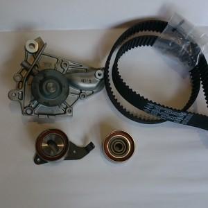 Zestaw rozrządu z pompą wody Toyota Avensis, RAV4, Carina 2.0 L 3S-FE
