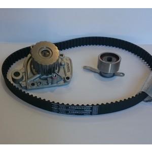 Zestaw rozrządu z pompą wody Honda Civic 95-01 1.4 L D14A4
